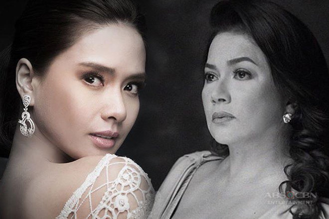 "IN PHOTOS: Meet the powerhouse cast of ""The Blood Sisters"""
