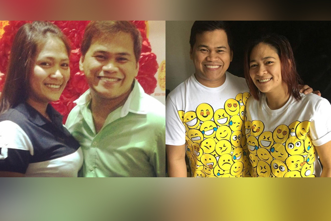 LOOK: Meet Ogie Diaz's loving wife in these 27 Photos!