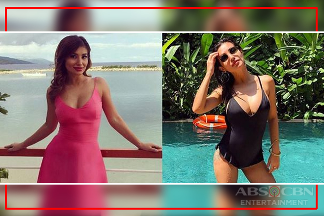 Blooming mom-to-be! 27 photos of Nathalie Hart's glowing beauty
