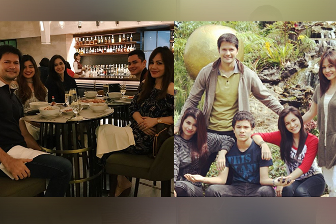FATHER'S DAY 2018: Jestoni Alarcon excels as an on-screen and real-life daddy