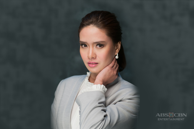 Better, bolder Erich Gonzales up for biggest challenge in career on The Blood Sisters