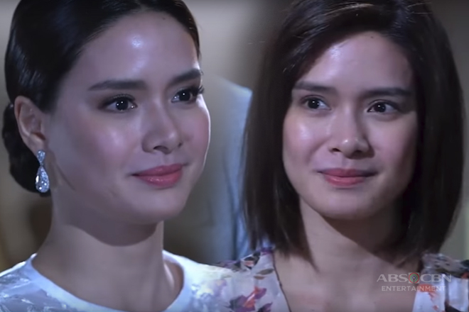 Kamilya Toplist: 7 Times Carrie showed her love for long-lost sister Erika
