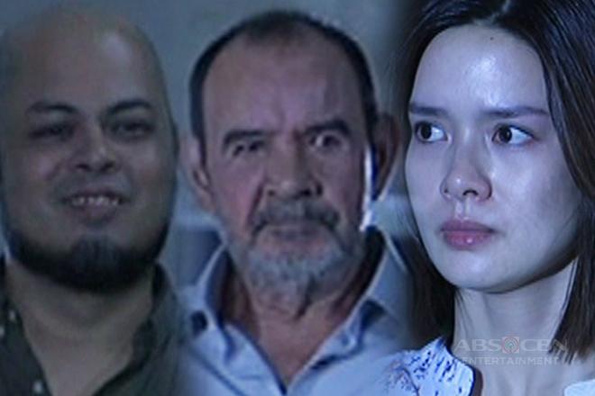 Erika, hinarap na mag-isa sina Fabian at Solomon