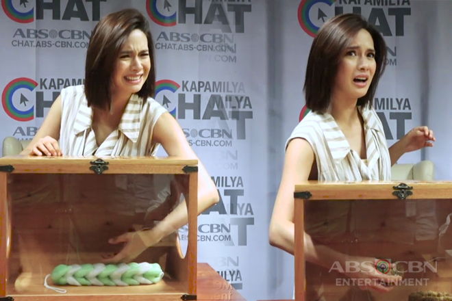 What's In The Box with Erich Gonzales