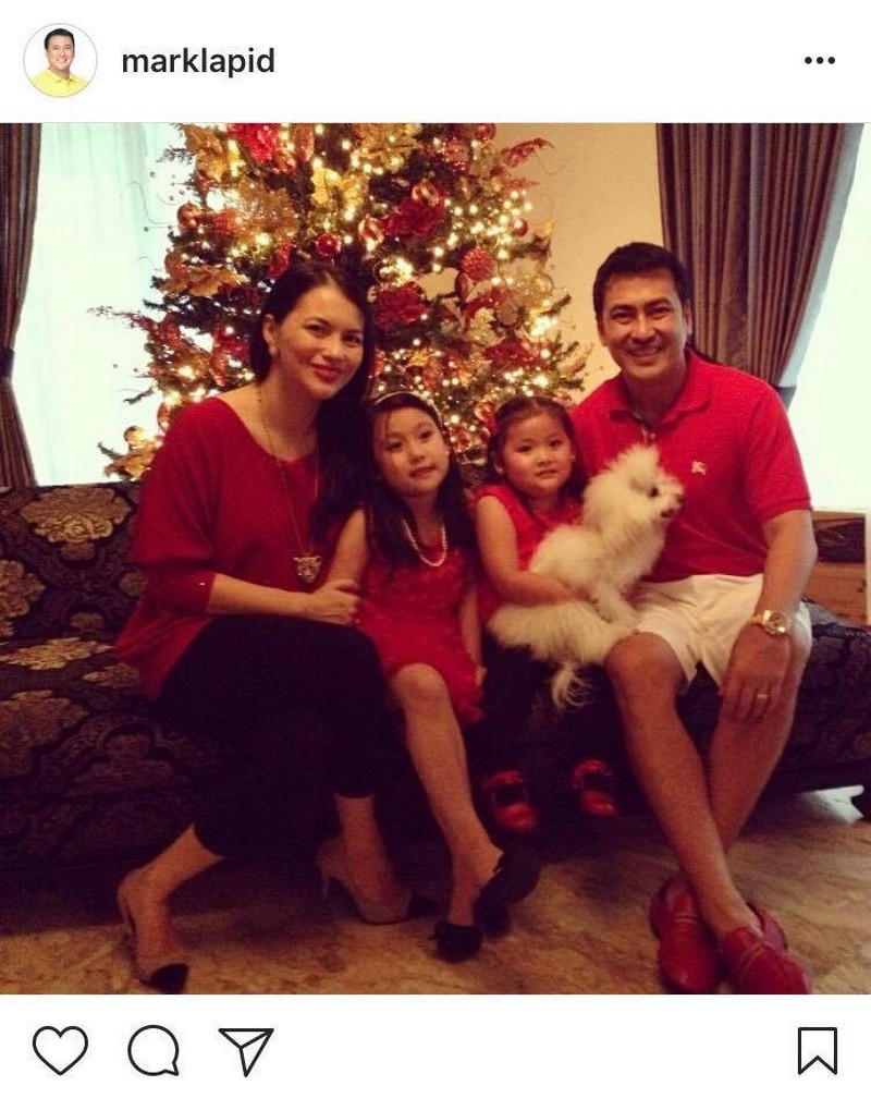 37 Photos of Tanya Garcia with her lovable family!