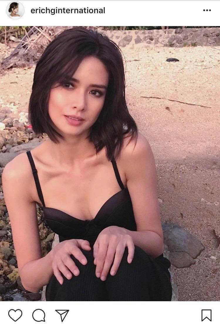 LOOK: 27 Times Erich Gonzales showed all sides of sexy!