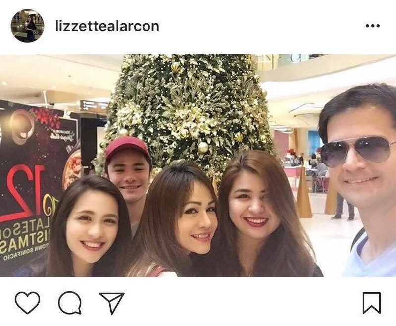 Good Genes! Jestoni Alarcon with his look-alike kids