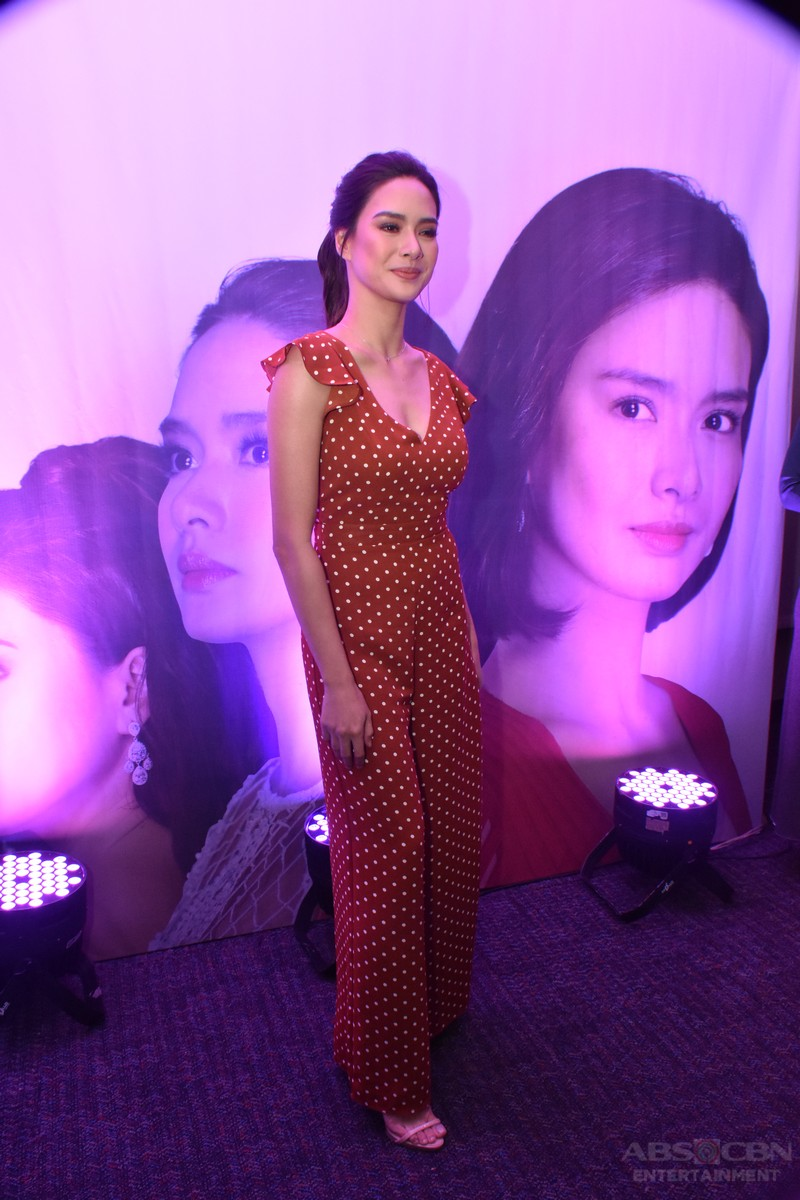 PHOTOS: The Blood Sisters Finale MediaCon