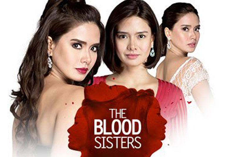 The Blood Sisters to premier in Kazakhstan 1