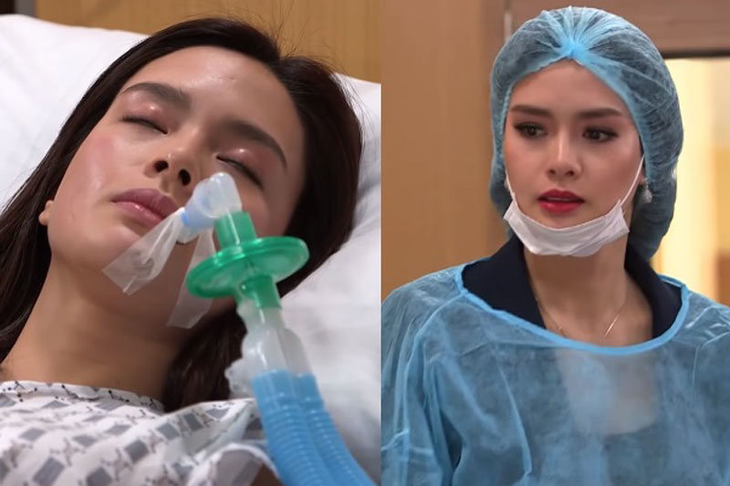 Ambition thicker than blood for Erich in The Blood Sisters  2