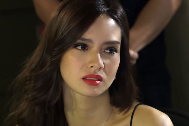 Ambition thicker than blood for Erich in The Blood Sisters  3