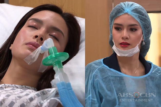 "Ambition thicker than blood for Erich in ""The Blood Sisters"""