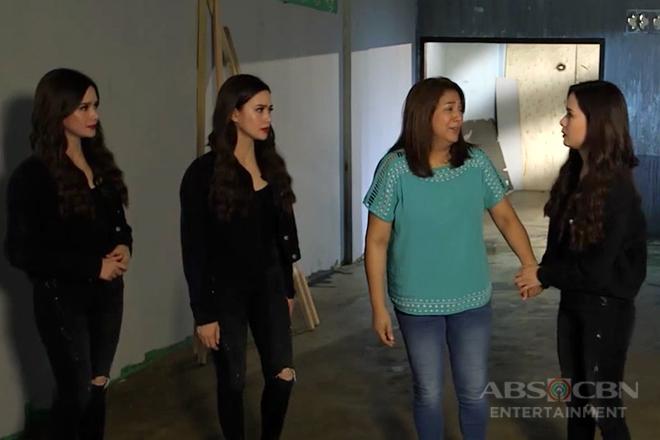 Agatha, Carrie at Erika, tuluyan nang nakaligtas kay Rocco